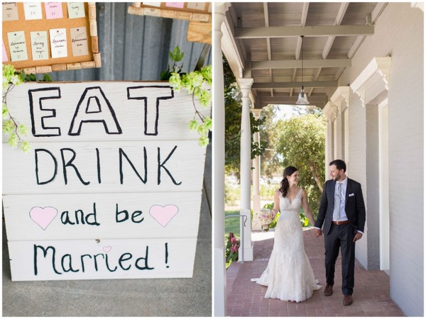 Rustic Chic Ideas for Wedding