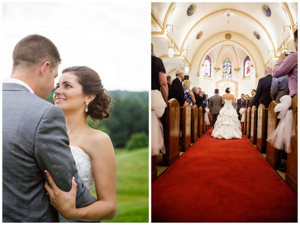 Gilbertsville PA Weddings