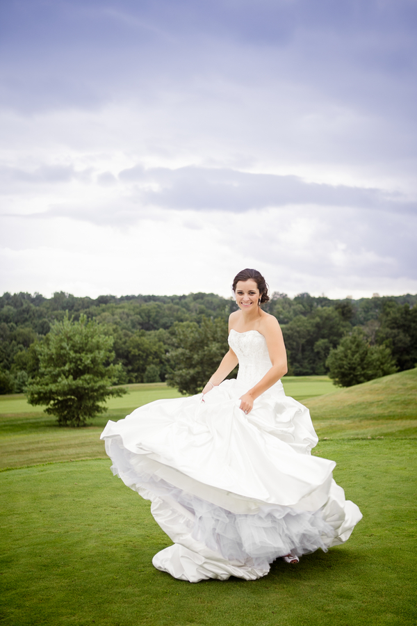 Gilbertsville Wedding