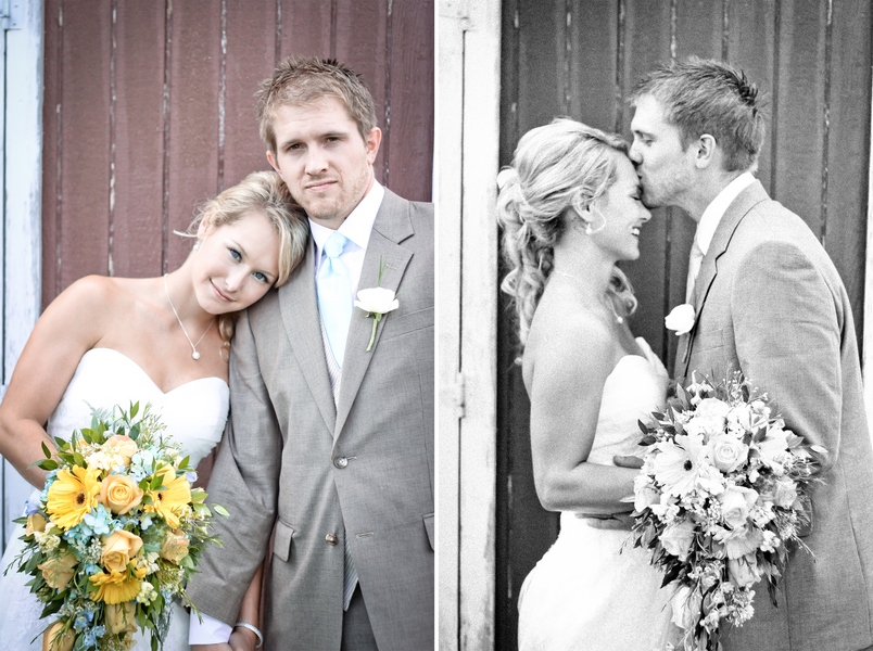 Rustic Wedding Red Lodge Montana