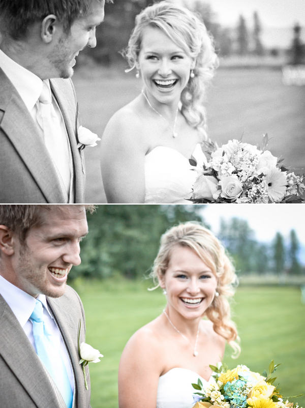 wedding ceremony red lodge montana Red Lodge Montana Wedding by Kat Skye Photography