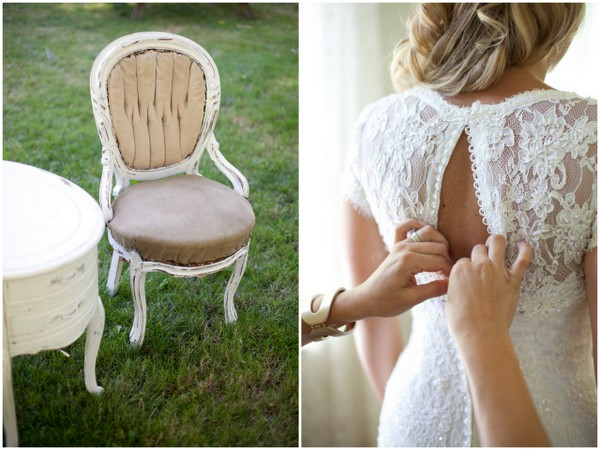 Orchard Wedding Bride | Love Wed Bliss