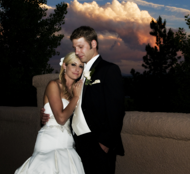 Villa Parker Colorado Wedding