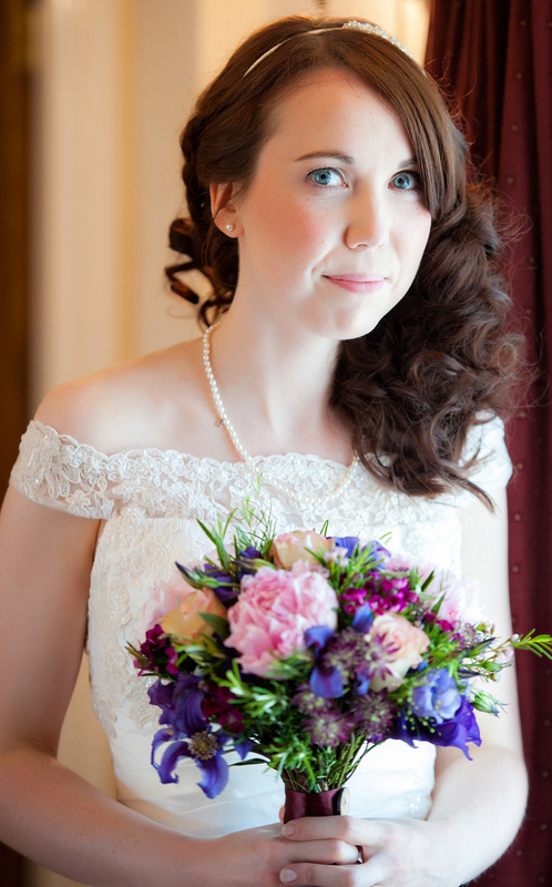 Cheshire Bride | Love Wed Bliss