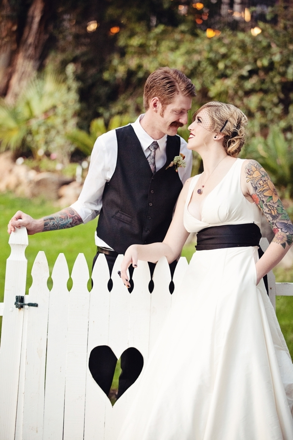 Wedding with Halloween Theme | Love Wed Bliss