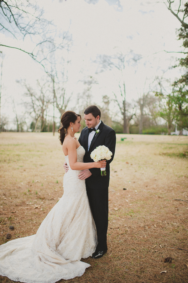Mississippi Vintage Wedding