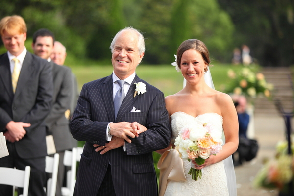 Middleton Place Wedding Ceremony