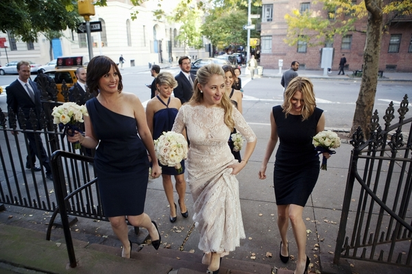 Manhattan Bridesmaids