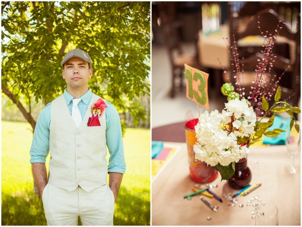 DIY Winnipeg Wedding | Love Wed Bliss