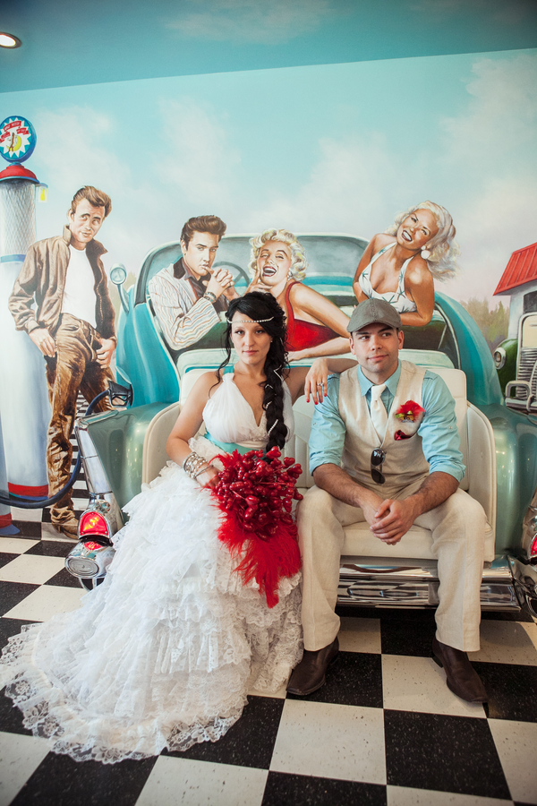 Whimsical Winnipeg Wedding | Love Wed Bliss
