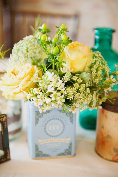 7 Gorgeous Ways Incorporate DIY Wedding Flowers Day