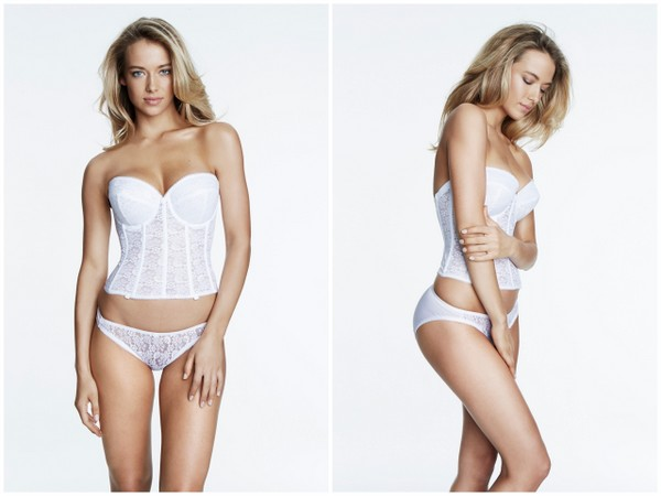 Dominique Bridal Lingerie