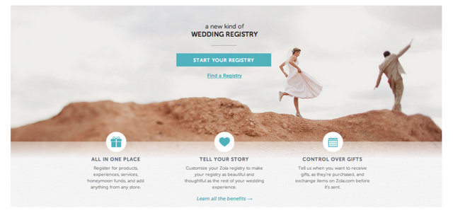 Sears Registry Wedding Gifts: A Brand New Style Of Wedding Gift Registry