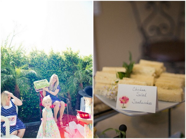 Bridal Shower Tea Party Sandwiches | Love Wed Bliss