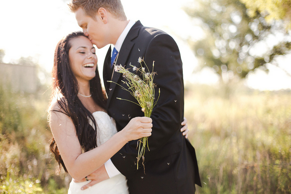 After Wedding Photos Texas | Love Wed Bliss