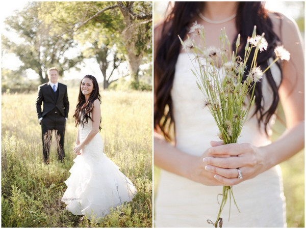 rustic after wedding photos Rustic After Wedding Photo Shoot by Mustard Seed Photography