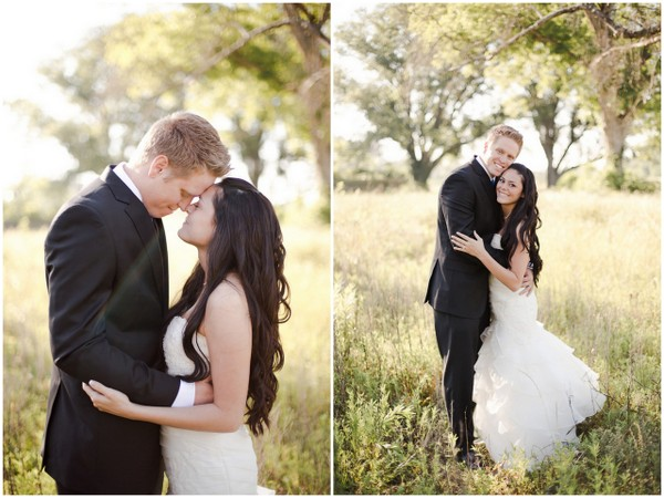texas after wedding photo session Rustic After Wedding Photo Shoot by Mustard Seed Photography