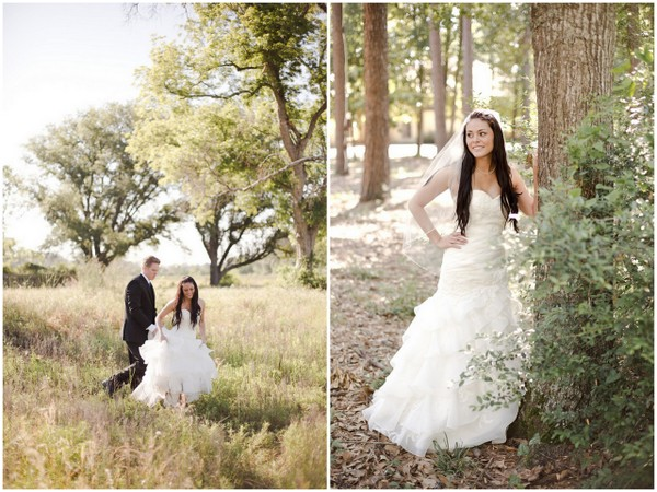 texas day after wedding photos Rustic After Wedding Photo Shoot by Mustard Seed Photography