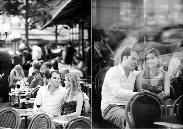 Paris Honeymoon Love Shoot | Love Wed Bliss