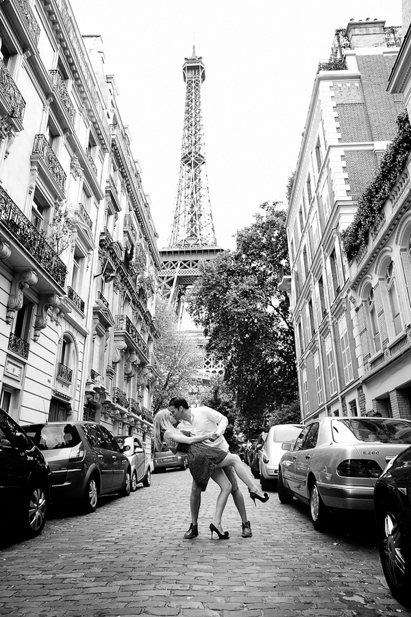 Paris Honeymoon | Love Wed Bliss