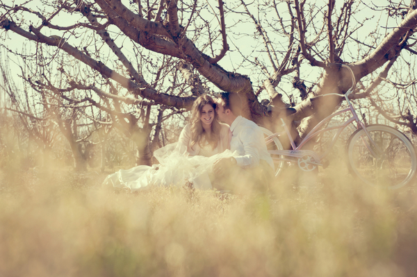 After Wedding Photo Session California | Love Wed Bliss