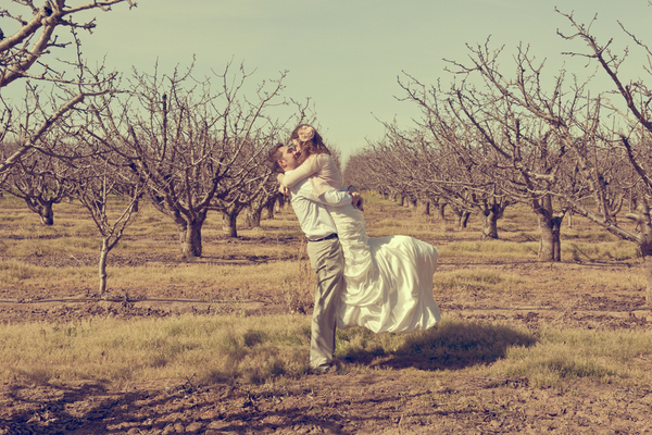 After Wedding PhotoShoot California | Love Wed Bliss