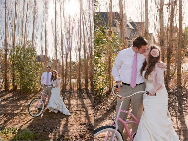 California After Wedding PhotoShoot | Love Wed Bliss