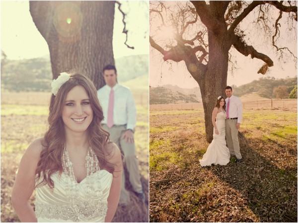 California After Wedding Pictures | Love Wed Bliss