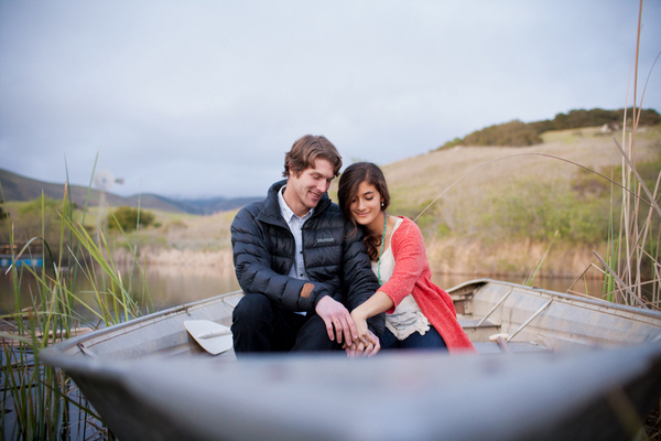 California Heritage Schoolhouse Engagement Shoot by Jonathon David Photographers