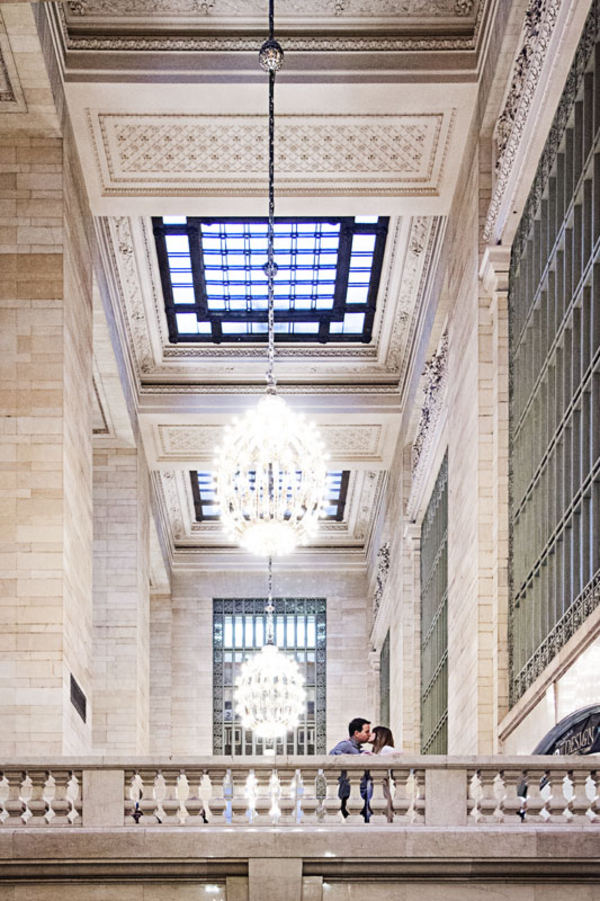 Grand Central Station New York Photography