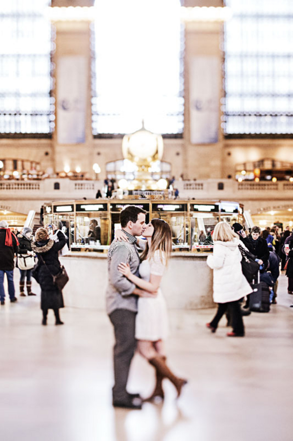 Grand Central Station New York Pictures