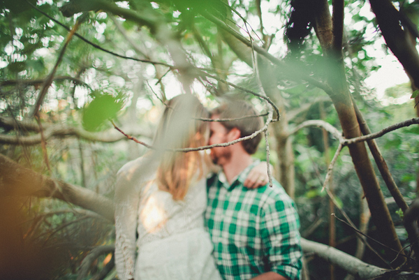 Engagement Shoot Noosa