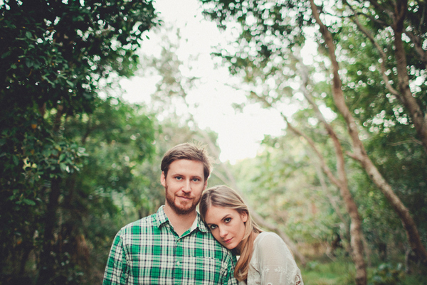 Noosa Engagement Session