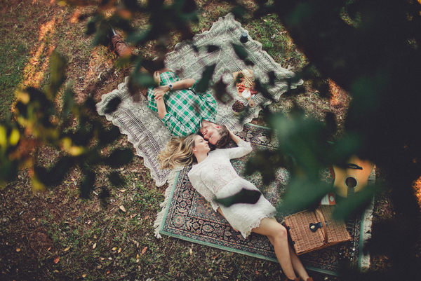 Picnic E Session