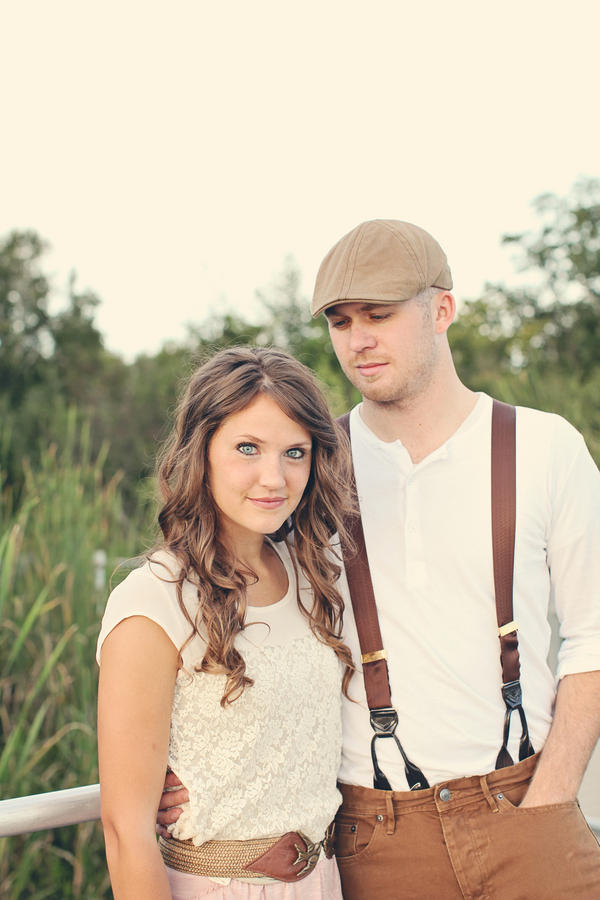 Engagement Session Otter Lake