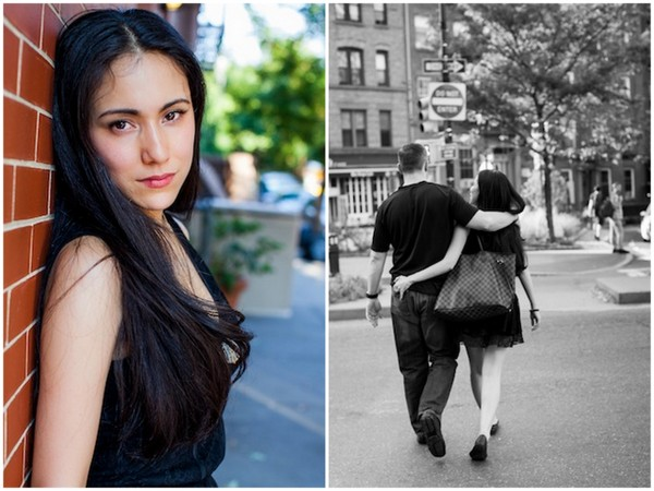 West Village Engagement Shoot 10