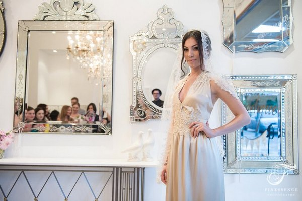 Cathleen Jia Wedding Dress Designer