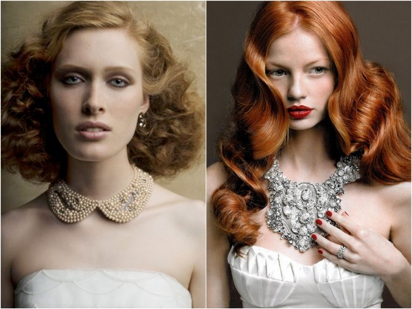 Statement Necklaces for Brides - Vintage | Love Wed Bliss