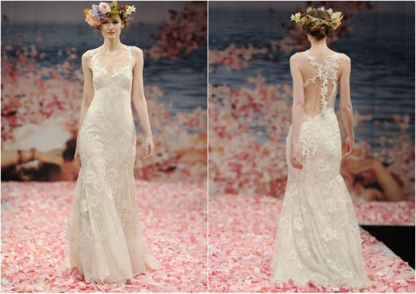 Mermaid Style Claire Pettibone | Love Wed Bliss