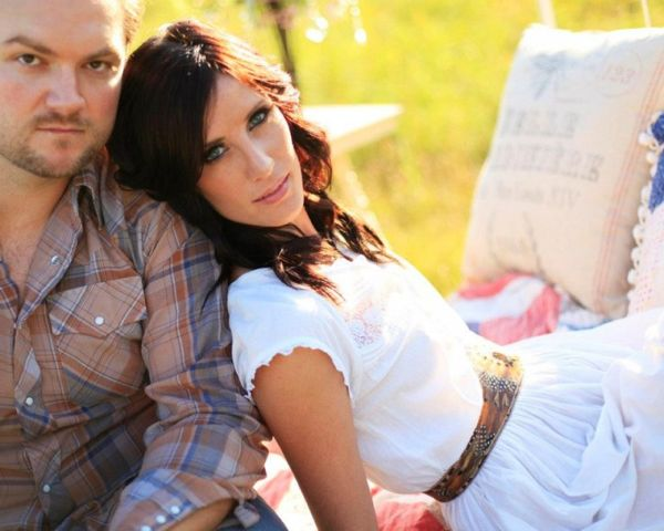 Country Love Shoot Photography