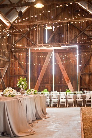 rustic wedding ideas How to Plan a Rustic Wedding