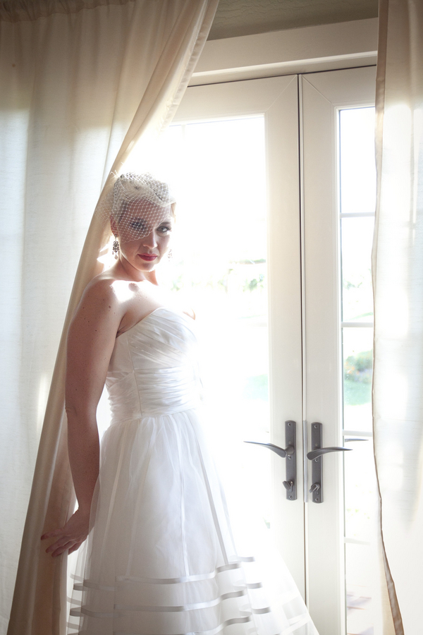 Vintage Glam Country Bride Inspiration | Love Wed Bliss
