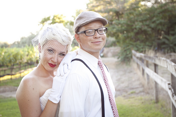 Vintage Glam Rustic Style   Love Wed Bliss