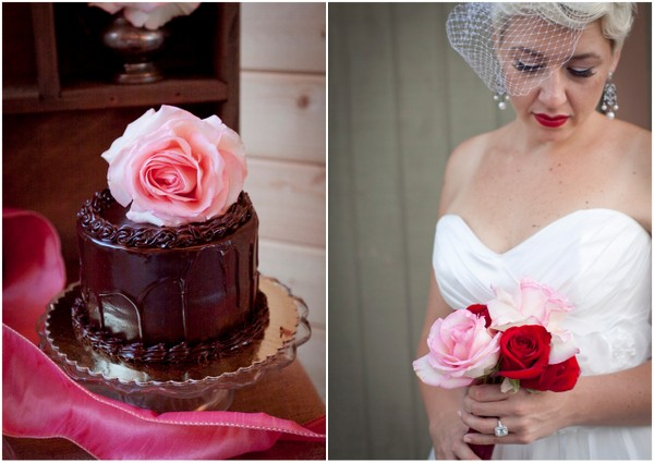 Vintage Glam Wedding Details | Love Wed Bliss