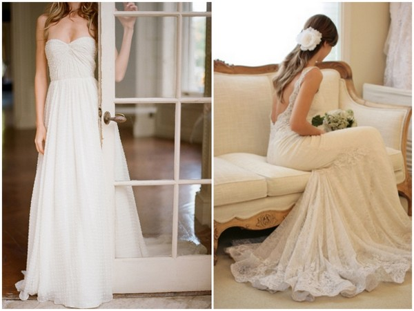 How to plan a summer wedding for Summer dresses for weddings