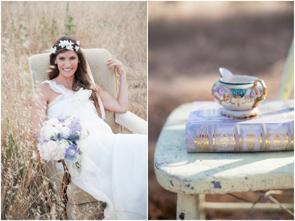 Bohemian Chic Wedding Ideas | Love Wed Bliss