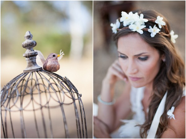 Boho Chic Wedding Theme | Love Wed Bliss