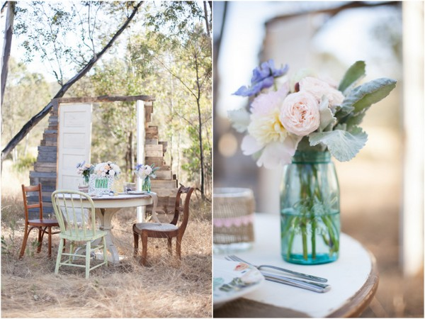 Ideas for a Boho Chic Wedding | Love Wed Bliss