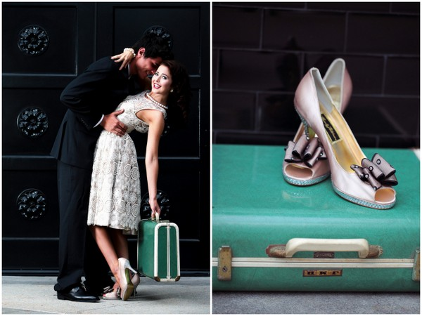 Mad Men Wedding Theme Ideas | Love Wed Bliss
