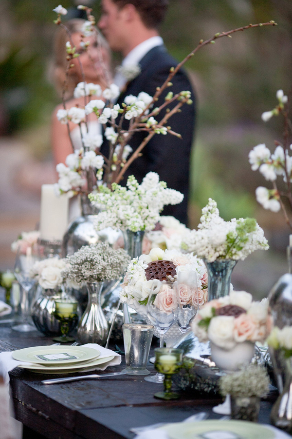 Outdoor Winter Wedding Ideas | Love Wed Bliss